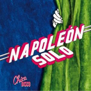 napoleon-solo-chica-disco