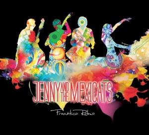 Jenny and the mexicats