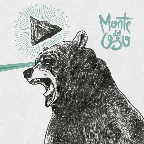 Monte del oso